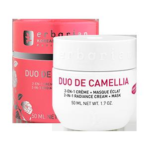Camellia Duo
