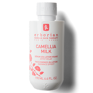 Camellia Milk
