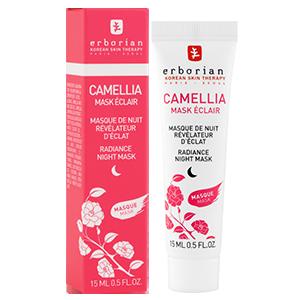 Camellia Mask Éclair