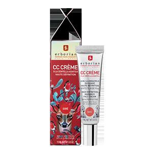 CC Cream Doré - XMAS Edition