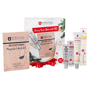 Dress your skin with BB Doré