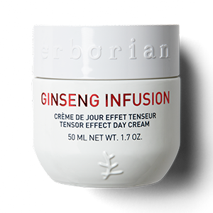 Ginseng Infusion - Tensor Effect Day Cream