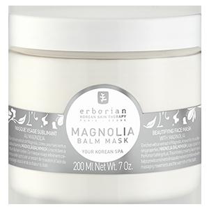 Magnolia Balm Mask