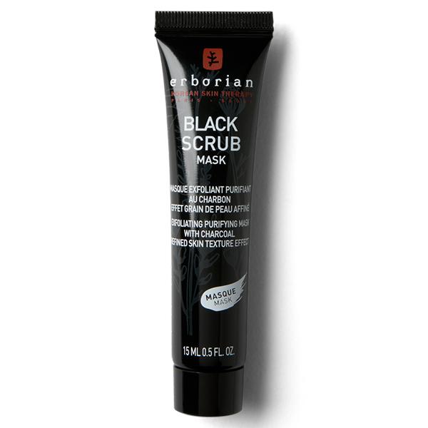 Black Scrub