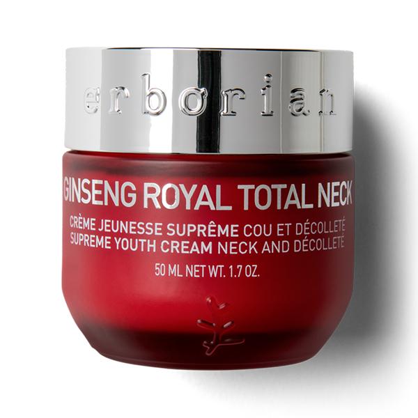 Ginseng Royal Total Neck