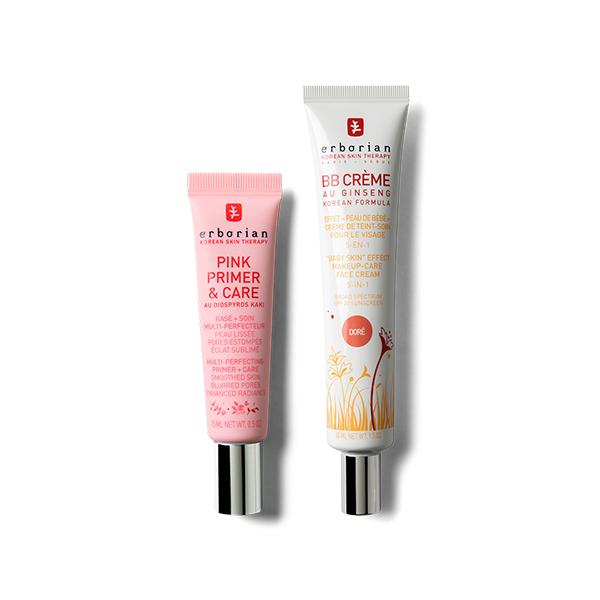 Perfect Skin Duo - Doré