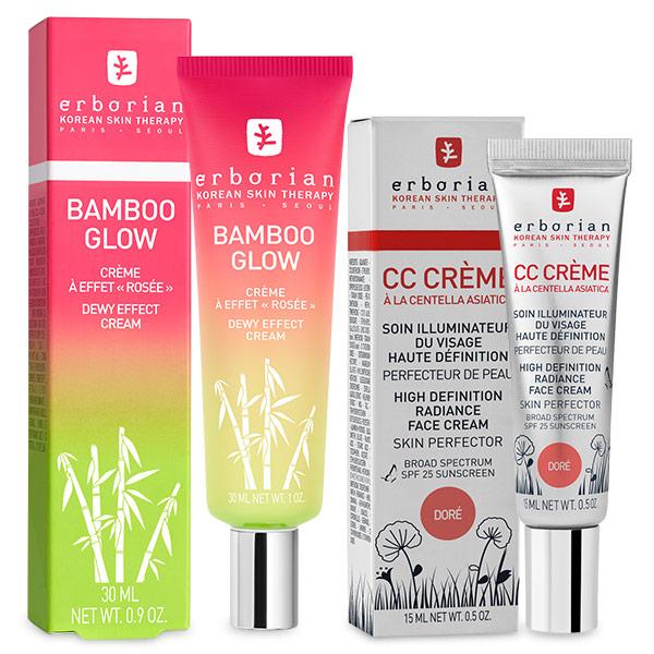 Radiant Skin Duo