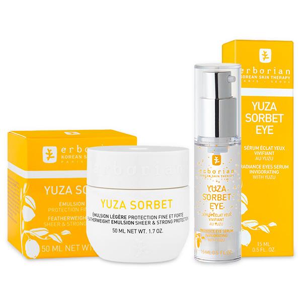 Radiant Yuza Skincare Duo