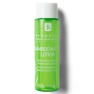 Bamboo Matte Lotion