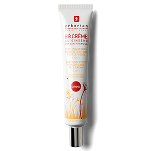 BB Cream Caramel - Tinted Cream with Ginseng