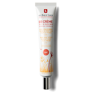 BB Cream Doré - Tinted Cream with Ginseng