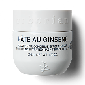 Pate au Ginseng - Concentrated Black Mask