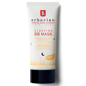 Sleeping BB Mask- Energy Blast Night Mask