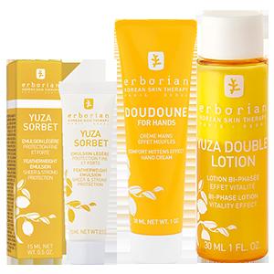 Yuza Essentials Trio