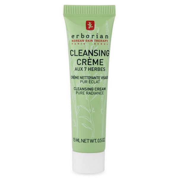 Cleansing Crème