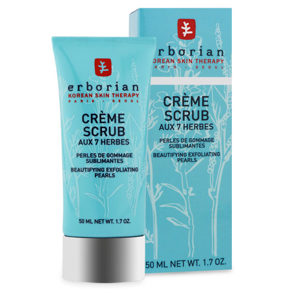 Crème Scrub