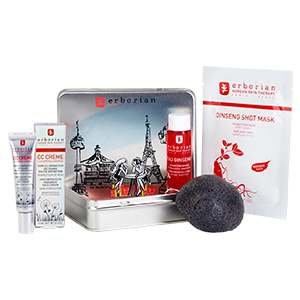 Coffret Smart Routine