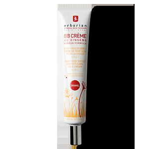 BB Crème au Ginseng - Caramel