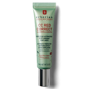 CC Red Correct crème anti-rougeurs