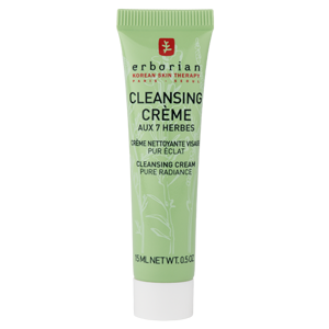Cleansing Crème aux 7 Herbes