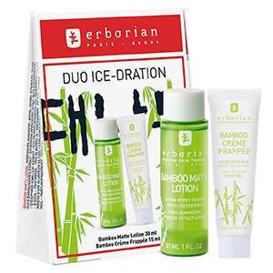 Duo Ice-Dration