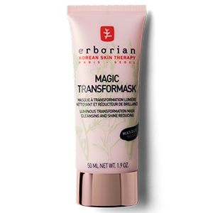 Magic Transformask masque nettoyant