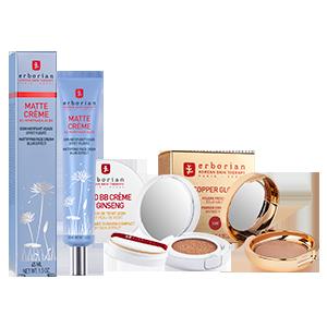 Rituel Base Maquillage Matte