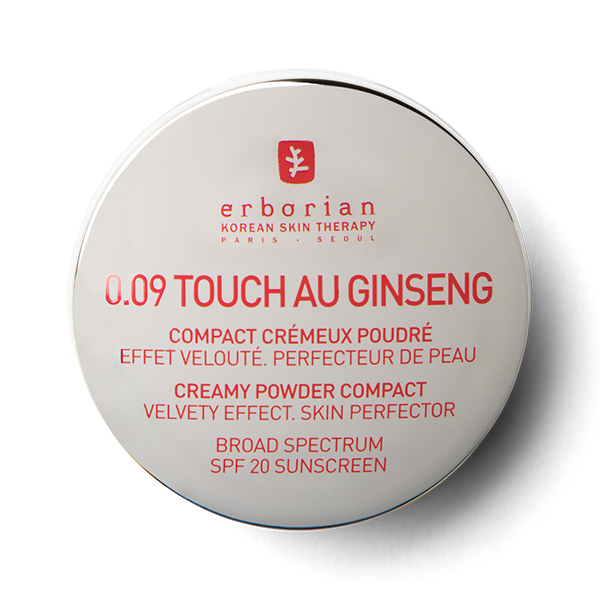 0.09 Touch au Ginseng Universel