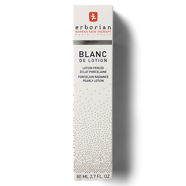 Blanc De Lotion