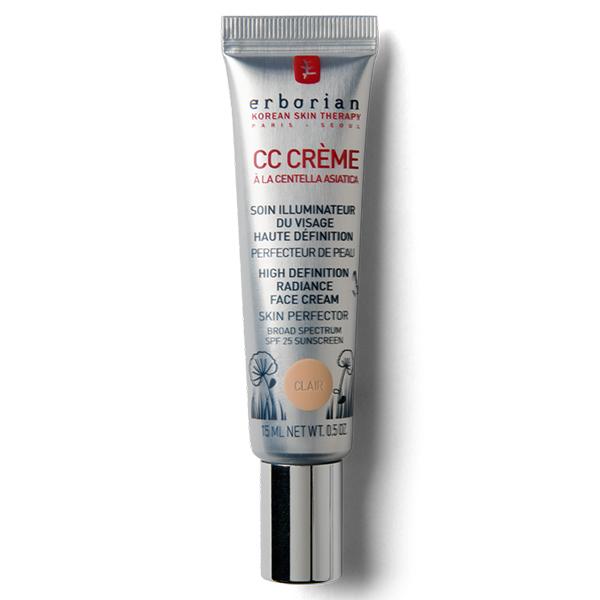 CC Crème à la Centella Asiatica Clair