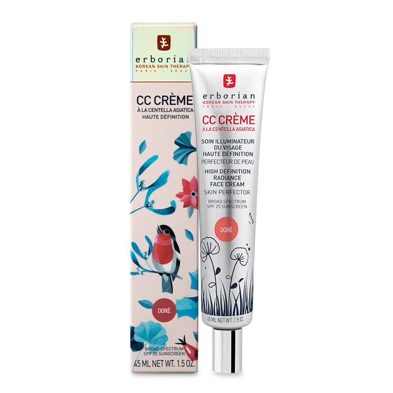 CC Crème Doré