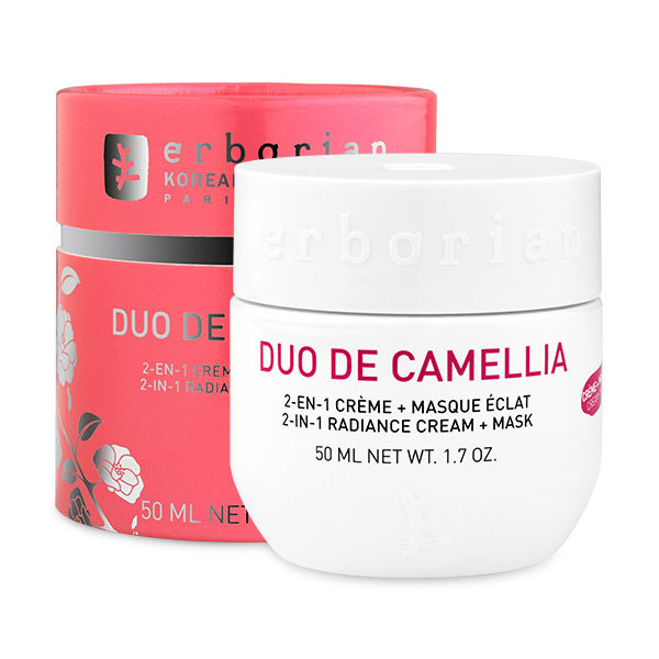 Duo de Camellia