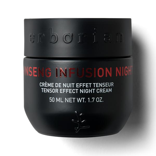 Ginseng Infusion Night