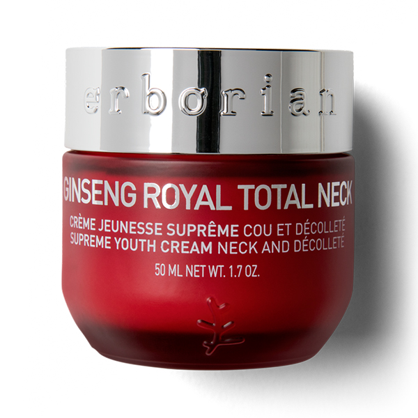 Ginseng Royal Total Neck