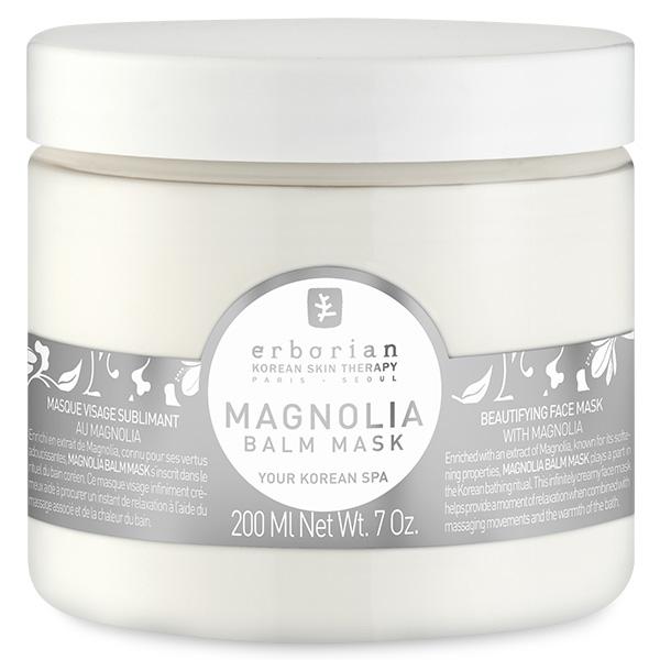 Masque Magnolia