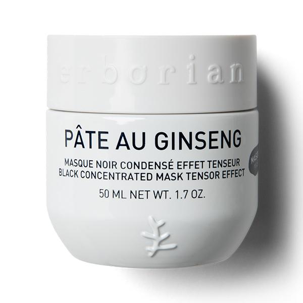 Pâte au Ginseng