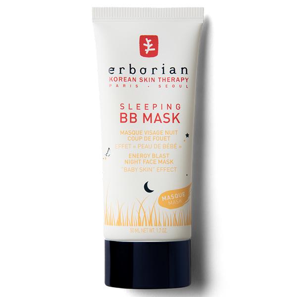 Sleeping BB Mask