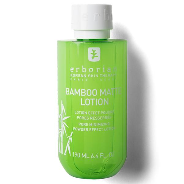 Erborian Бамбук матирующий лосьон для сужения пор