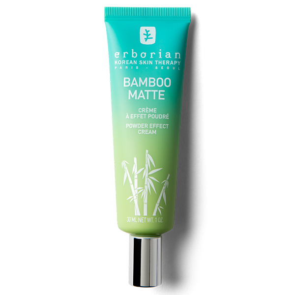 Бамбук Matte крем для лица