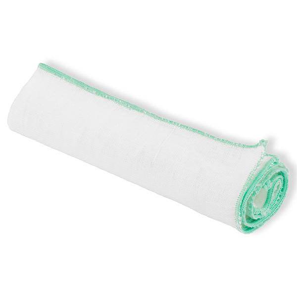 Очищающая салфетка-скраб для лица