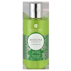 綠茶活氧沐浴膠
