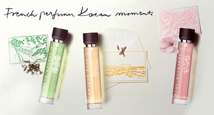 Carnets de voyage olfactifs