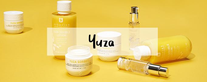 Pour un rituel vitaminé qui renforce la peau !