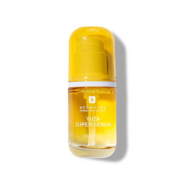 Yuza Super Serum - Vitamin C face serum
