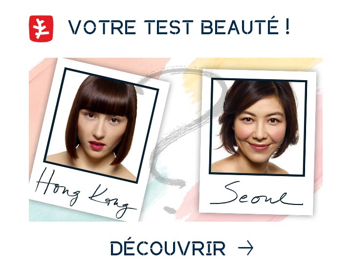 Test Beaute Skinlooks