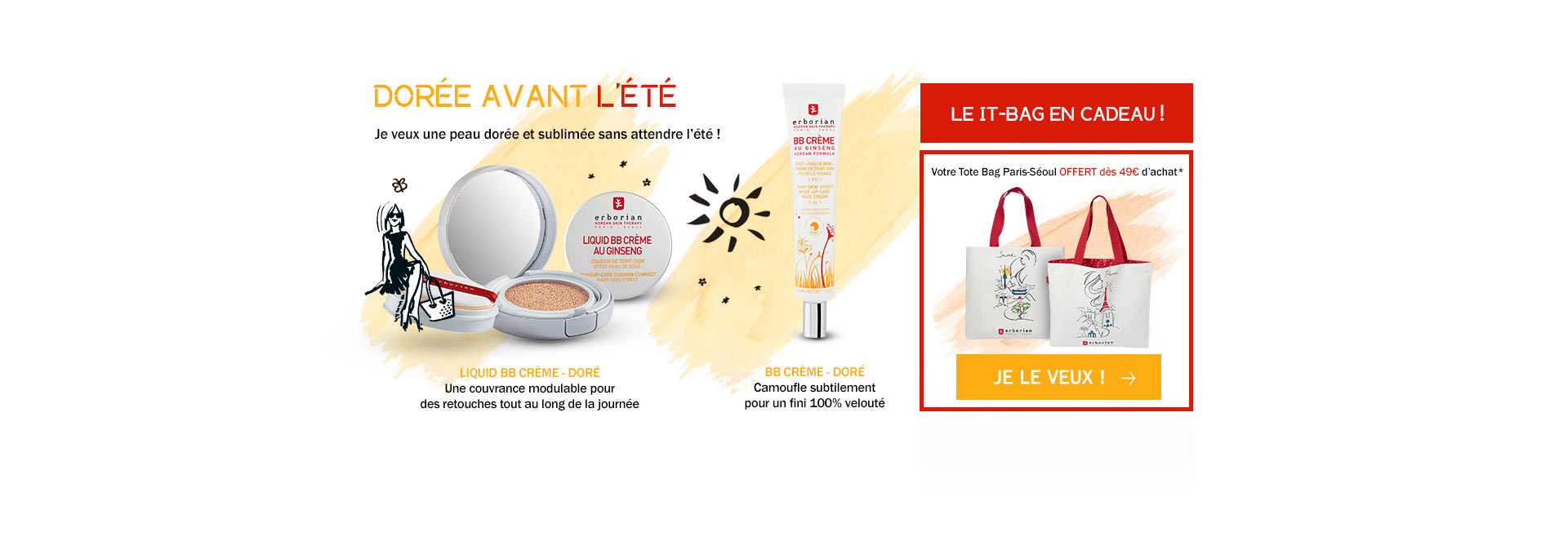 Offre Tote Bag
