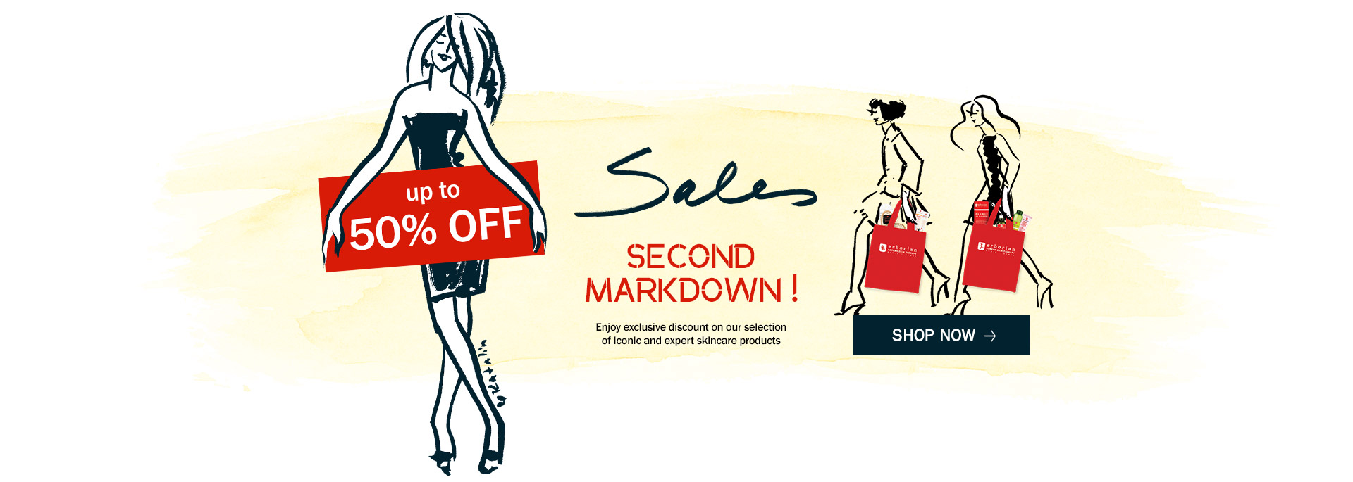 Discover our Summer Sale selections with our Best Sellers at discount price!
