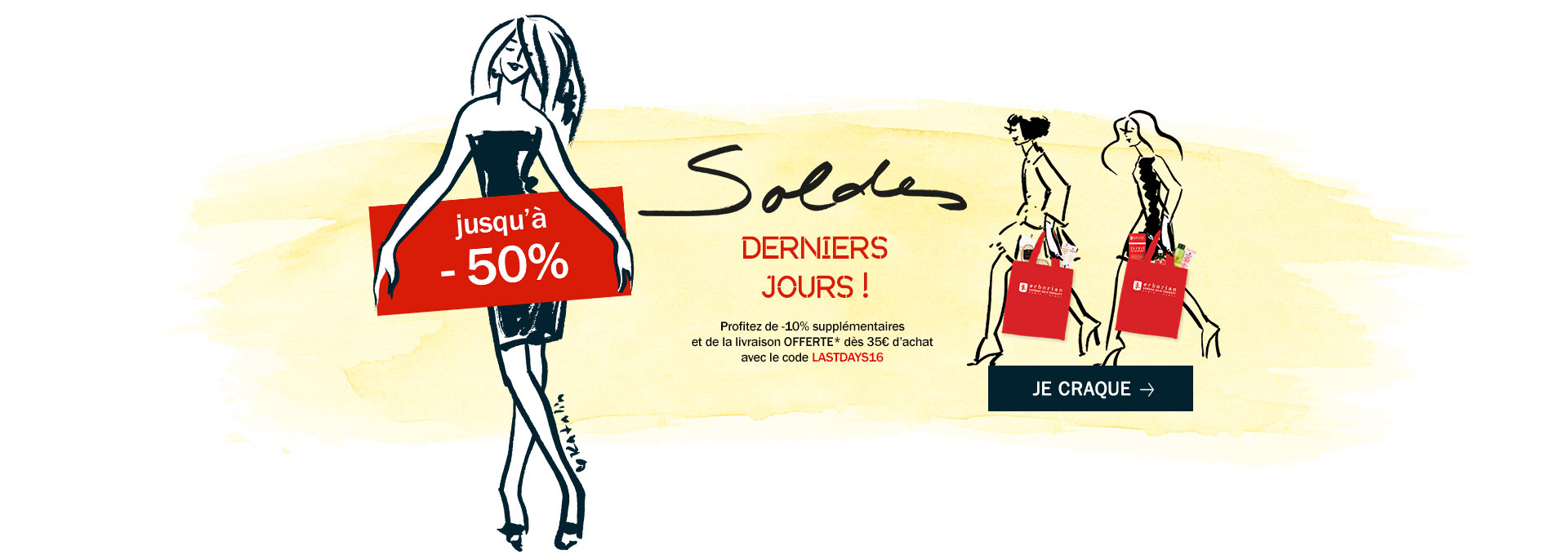 Soldes Reductions