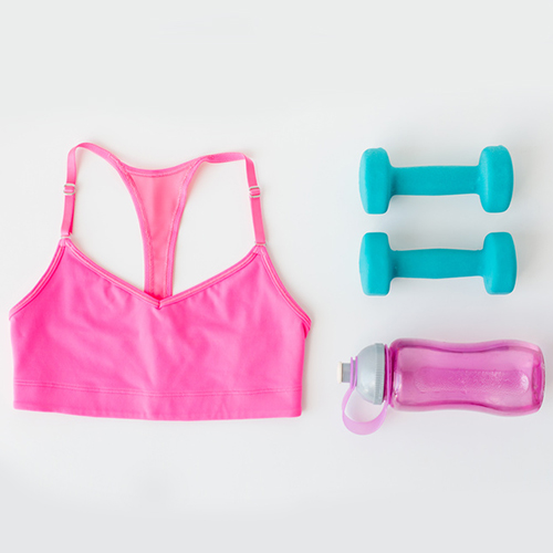 #4 NO EXCUSES FOR NOT STAYING ACTIVE!