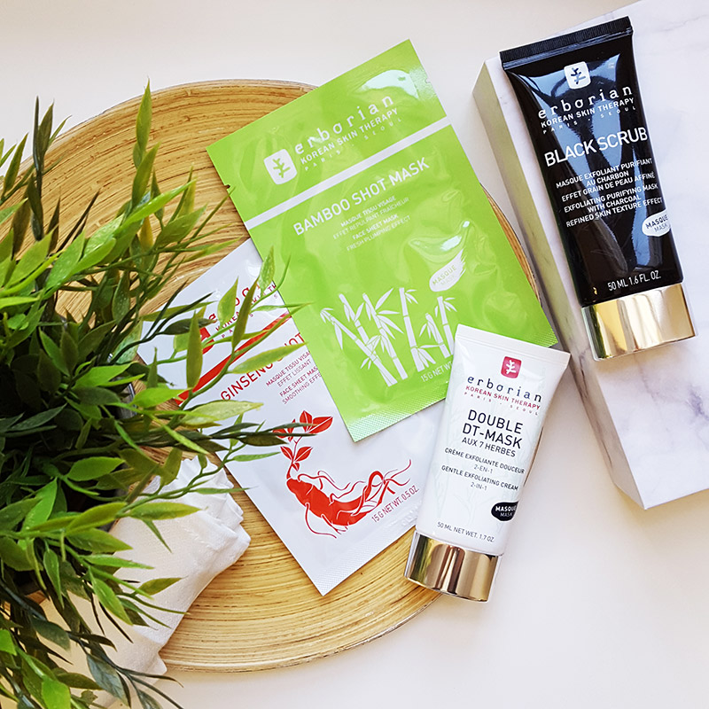 #6 FOR EVERY SKIN CONCERN, THERE'S A MULTI-MASKING RITUAL